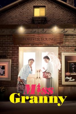 Dong-Hyuk Hwang - Miss Granny  artwork
