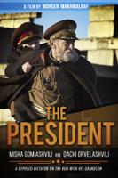 Mohsen Makhmalbaf - The President (2014) artwork