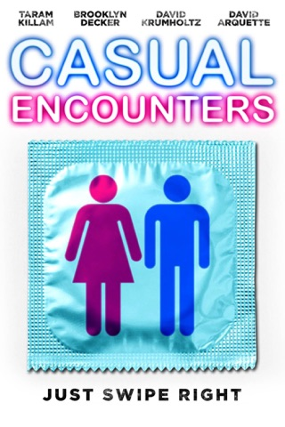 where to find casual encounters