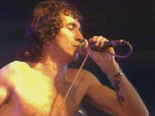 Bad Boy Boogie (Apollo Theatre, Glasgow, April 1978)