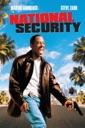 Affiche du film National Security