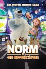 Capa do filme Norm e os invencíveis