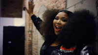 Lizzo - Good as Hell artwork