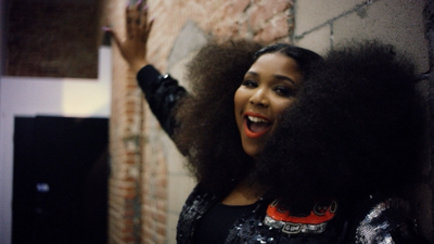 Lizzo - Good as Hell Clip Reviews