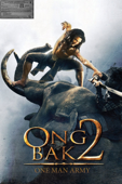 Ong Bak 2: One Man Army