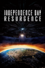 Roland Emmerich - Independence Day: Resurgence  artwork