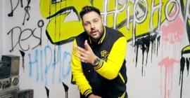 Garrari Pitbull Te (feat. Badshah)