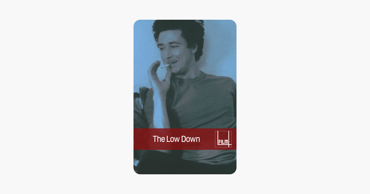 the low down movie aidan gillen
