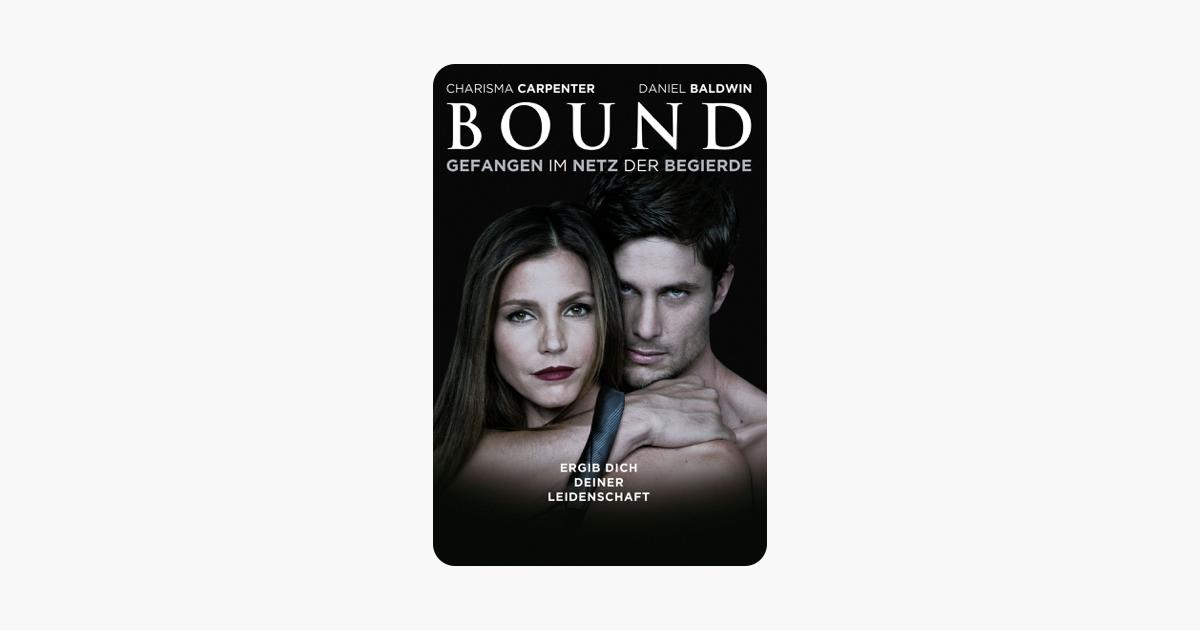 Bound Gefangen Im Netz
