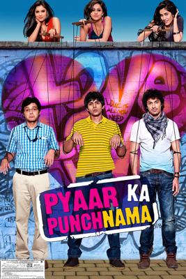 Luv Ranjan - Pyaar Ka Punchnama artwork