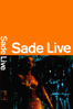 Sade - Sade: Live from San Diego  artwork