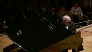 Schubert: Klavierstücke, No. 1