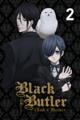 Black Butler: Book of Murder, Part 2
