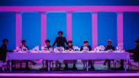 EXO - Monster artwork