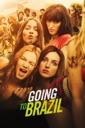 Affiche du film Going to Brazil
