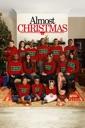Affiche du film Almost Christmas