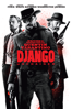 Quentin Tarantino - Django Unchained  artwork