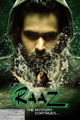 Mohit Suri - Raaz: The Mystery Continues artwork