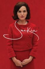 Capa do filme Jackie