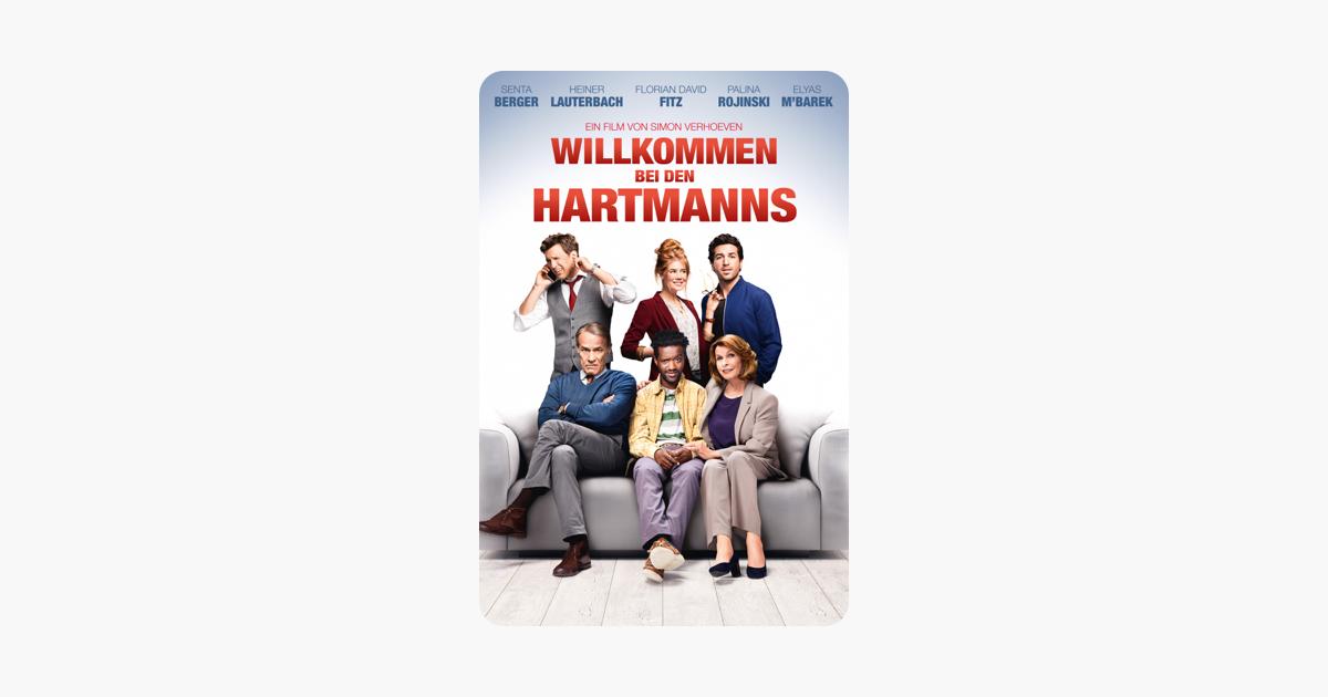 Willkommen Bei Den Hartmanns Im Tv