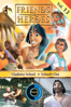 Friends and Heroes Bible Adventures: Vol. 13, Gladiator School/School's Out - Dave Osborne