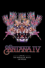 Santana - Santana IV: Live at the House of Blues  artwork