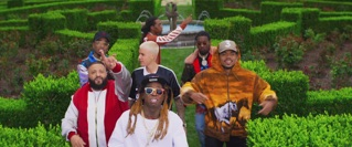 I'm the One (feat. Justin Bieber, Quavo, Chance the Rapper & Lil Wayne)