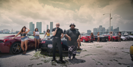 Greenlight (feat. Flo Rida & LunchMoney Lewis) - Pitbull