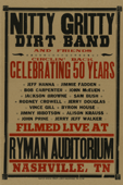 Nitty Gritty Dirt Band: Circlin' Back - Celebrating 50 Years (Live)
