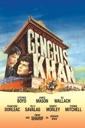 Affiche du film Genghis Khan