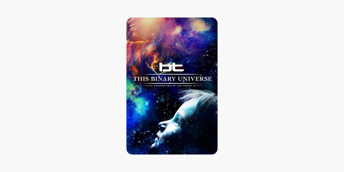 This Binary Universe on iTunes