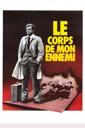 Affiche du film Le corps de mon ennemi