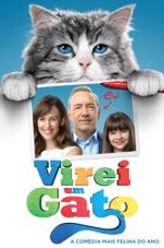 Capa do filme Virei um Gato