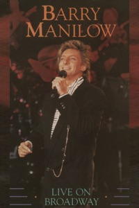 Barry Manilow on Apple Music