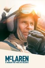 Capa do filme McLaren: O Homem por Trás do Volante
