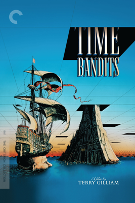 Time Bandits HD Download