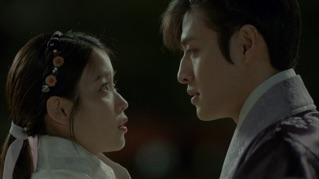 """Say Yes (From """"Moonlovers: Scarlet Heart Ryeo"""")"""