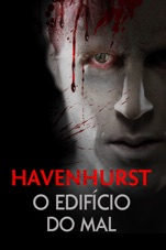 Capa do filme Havenhurst: O Edifício do Mal