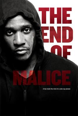 The End of Malice - Jonah Ingram