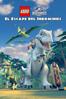 Lego® Jurassic World™: El escape del Indominus - Michael D. Black