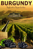 Burgundy: People with a Passion for Wine - Rudi Goldman