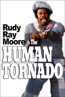 The Human Tornado - Cliff Roquemore
