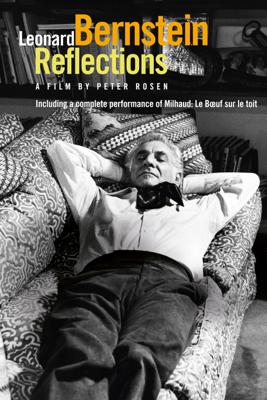 Peter Rosen - Leonard Bernstein - Reflections Grafik