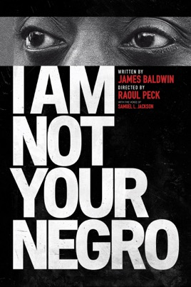 i am not your negro movie torrent