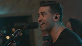 My Savior My God (Live)