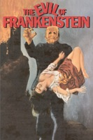 The Evil of Frankenstein (iTunes)