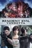 Takanori Tsujimoto - Resident Evil: Vendetta  artwork