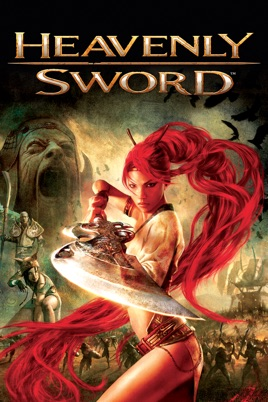 Heavenly Sword on Apple TV