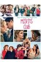Affiche du film Misfits Club