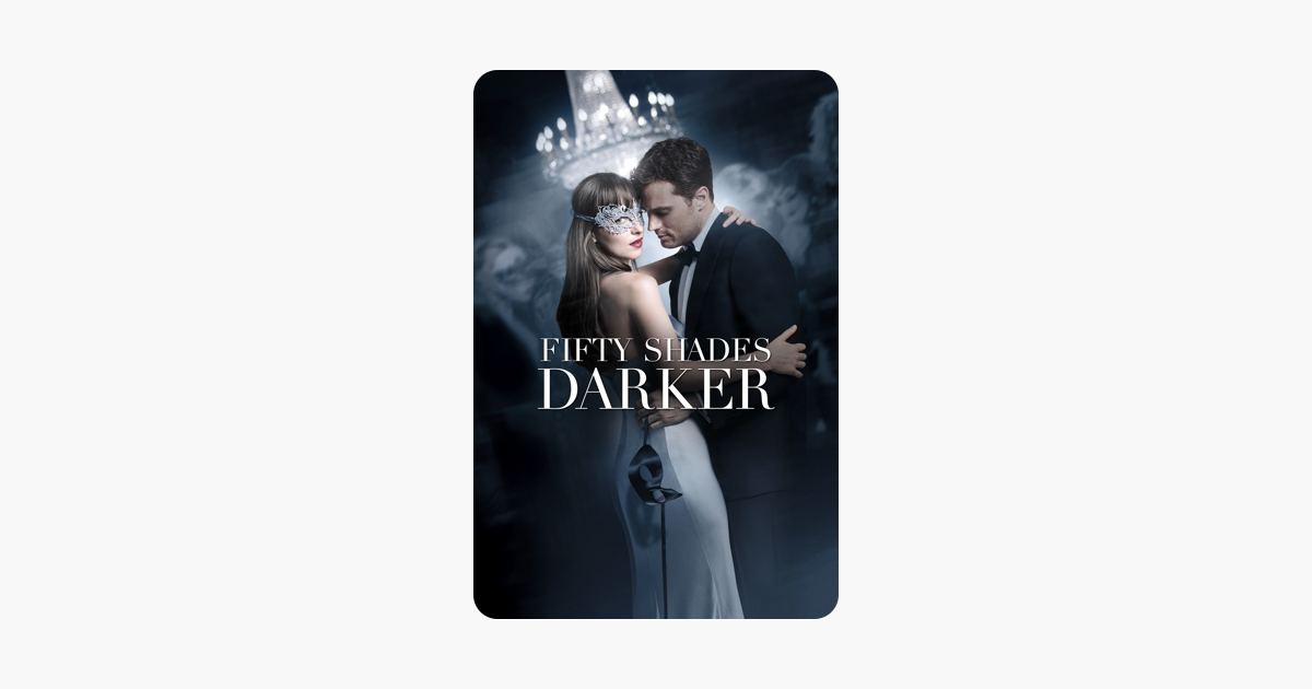 ‎Fifty Shades Darker on iTunes